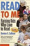 Read to Me, Bernice E. Cullinan, 043908721X