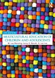 img - for Multicultural Education of Children and Adolescents book / textbook / text book