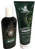 Grandpa's Tar Bundle: Pine Tar Shampoo 8oz. and