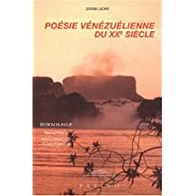 Poesie vénézuélienne du xxe siècle