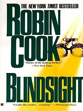 book cover of Blindsight