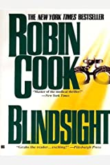 Blindsight (Jack Stapleton & Laurie Montgomery series Book 1) Kindle Edition