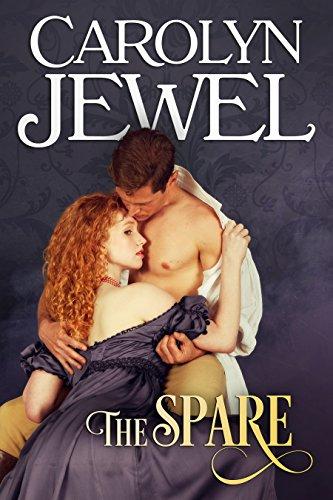 The Spare: A Regency Historical Romance (Jewels Regency)
