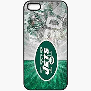 Personalized For LG G2 Case Cover Skin 766 new york jets Black