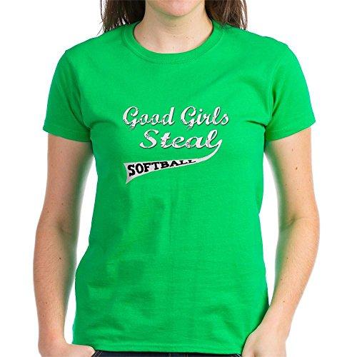 ls Steal (urban) Women's Dark T-Shirt - Womens Cotton T-Shirt ()