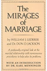 The Mirages of Marriage Hardcover