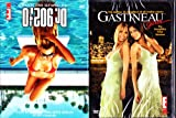Gastineau Girls the Complete First Season , Dr 90210 the Complete First Season : E Network Sexy 2 Pack