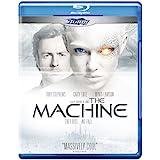 The Machine [Blu-ray]