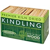 Kiln Dried Kindling Wood - Natural Firelighters for log burners, Firewood for Home fires, BBQ's, fire pits, Stove, Fireplaces.