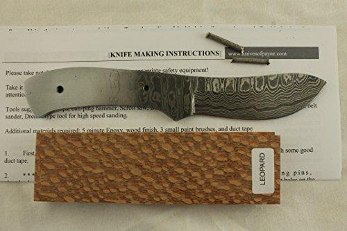 Payne Bros Custom Knives 7