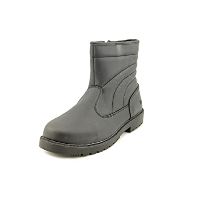 totes Womens Suburb Short Snow Boot | Snow Boots