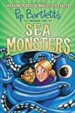 img - for Pip Bartlett's Guide to Sea Monsters (Pip Bartlett #3) book / textbook / text book
