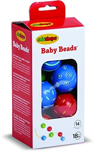 Baby Beads 12 pcs sku# 1916570MA by DDI