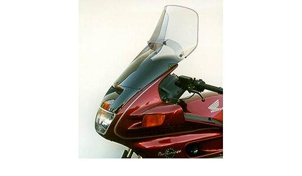 1990-2001 MRA Scheibe VM farblos Varioscreen Honda ST 1100 PAN EUROPEAN SC26 Bj