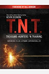 T.N.T.: Treasure-Hunters 'n Training Kindle Edition