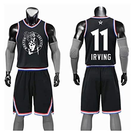 WSX Camiseta De Baloncesto NBA Fan Jersey All-Star Stephen Curry ...