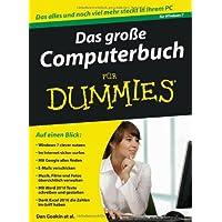 Das Grobetae Computerbuch Fur Dummies (Für Dummies)