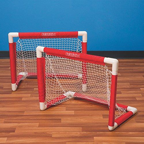 Mini PVC Hockey Goal Set