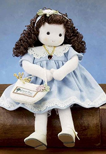Green Tree Products January - Garnet Musical Doll ()
