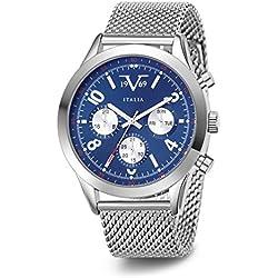 V19.69 Italia Men's VM2221 Watch