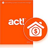 CRM for Mortgage Database Add-on Bundle, Includes a New Act Pro License and 30 Day Act! Technical Support