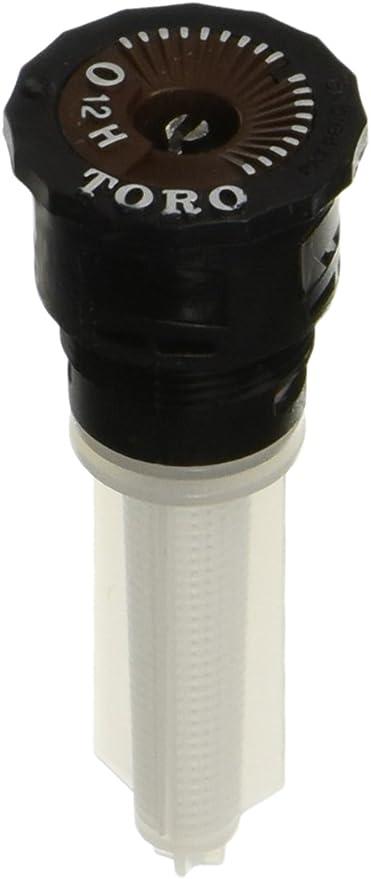 Amazon.com: Toro Spray Boquilla De 180 Grados De Precisión ...