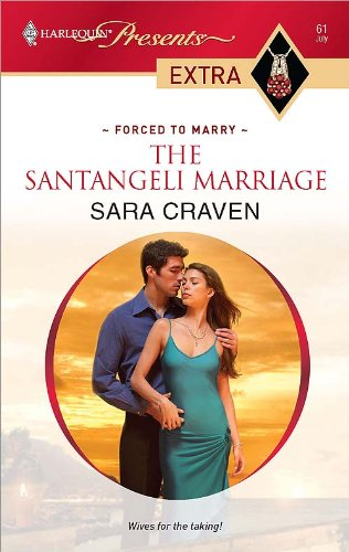 The santangeli marriage forced to marry kindle edition by sara the santangeli marriage forced to marry by craven sara fandeluxe Choice Image