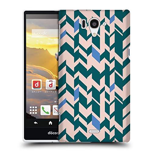 sharp aquos phone case chevron - 6
