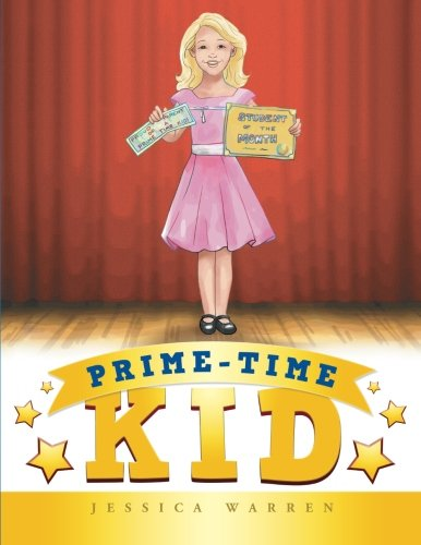 Read Online Prime-Time Kid ebook