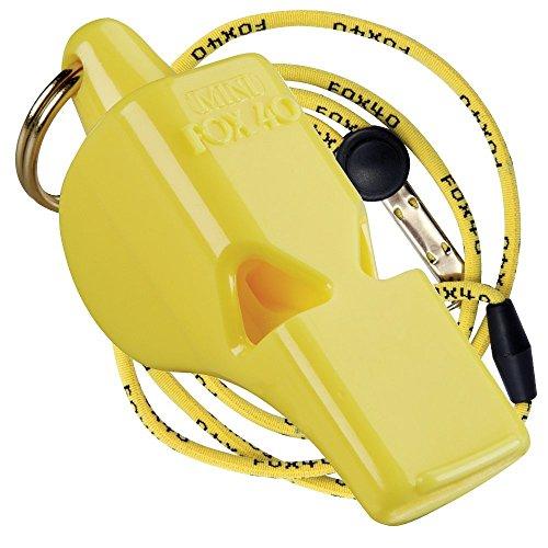 whistle fox 40 mini - 8