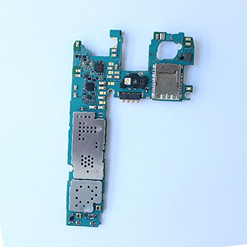 Motherboard Logic Board - For Samsung Galaxy S5 SM-G900A Clean Motherboard AT&T Main Logic Board