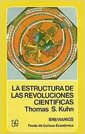 Estructura De Las Revoluciones Cientificas, La: Amazon.es