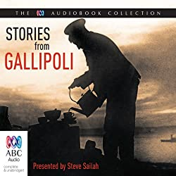 Stories from Gallipoli