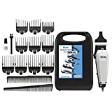 Wahl 9236-1001 The Styler 17 Piece Complete Hair Cutting Kit, 8 Ounce