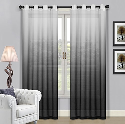 Beverly Window Treatment Collection Grommet product image