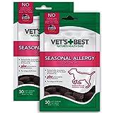 Vet's Best Seasonal Allergy Soft Chews (2 Pack)