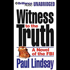 Witness to the Truth Audiobook