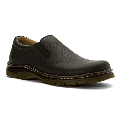 Dr Martens Mens Bryce Slip On Casual Shoe Black 7