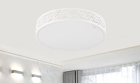 Olqmy führte decken lampen rund schlafzimmer einfach modern