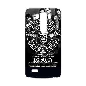 Avenged phone case for LG G3