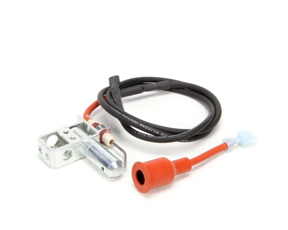 Lincoln 369076 Ignition Burner 4070534 Prtst