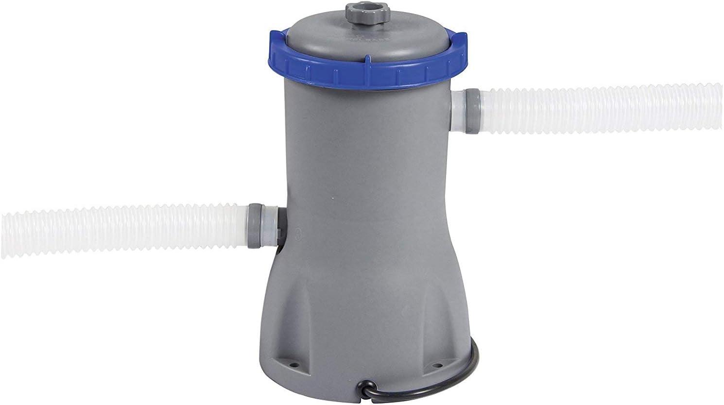 Bestway Depuradora Piscina 3,028 litros/Hora (Filtro II)