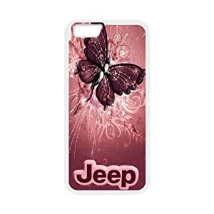 iPhone 6 4.7 Inch Phone Case Jeep AJ390400