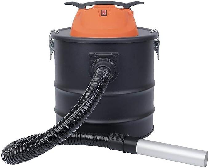Ardes - Aspirador de Ceniza con Filtro 20 LITRI: Amazon.es: Hogar