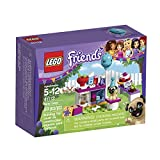 LEGO Friends Party Cakes (50 Piece)