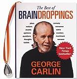 The Best of Brain Droppings, George Carlin, 1593598742