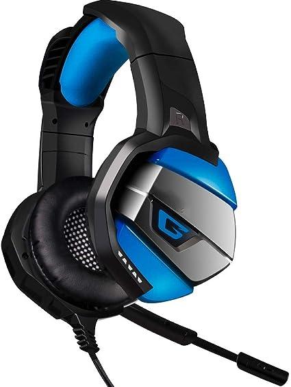 Auriculares bluetooth con cancelación de ruido Gaming Headset Turtle Beach, aislamiento de ruido en auriculares con micrófono, para PS4, Xbox One, PC, Nintendo Switch Laptop Auriculares con cable para: Amazon.es: Electrónica