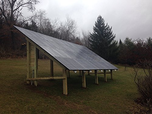 Whole House Solar System 5.4 kW solar energy system Solar Power And Accessories
