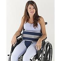 Queraltó QA-00418/04 - Cinturón perineal a silla talla
