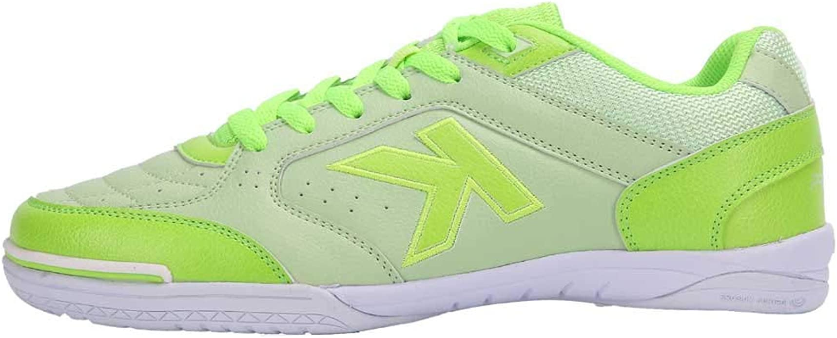 Kelme - Zapatillas Precision Elite 2.0: Amazon.es: Zapatos y complementos